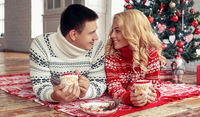 Подарок мужу на Новый год 2021
