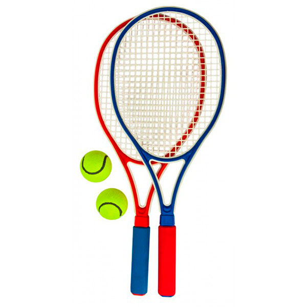 Принадлежности для игры в теннис