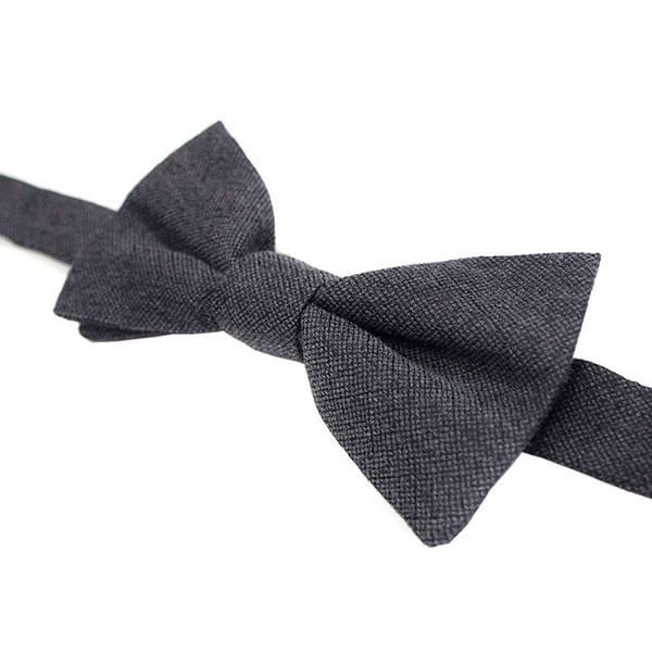 Брендовый галстук и бабочка