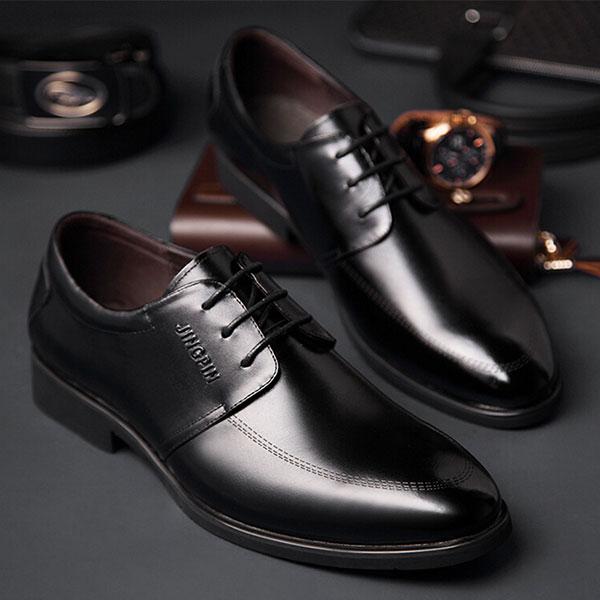 Солидная пара авторской обуви