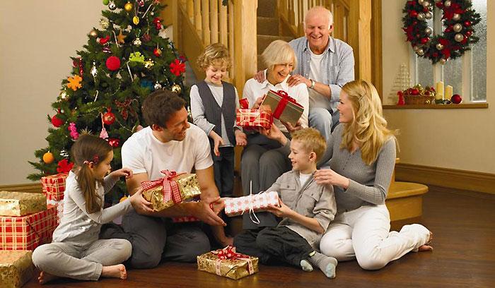 Что подарить родителям на Новый год 2021 от сына - идеи ...