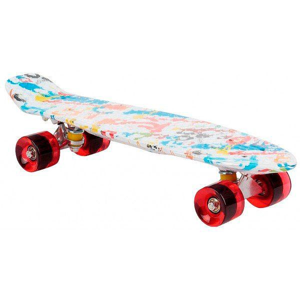 Скейт или сноуборд