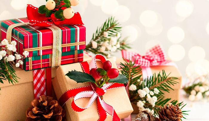Оригинальные подарки на Новый год 2022
