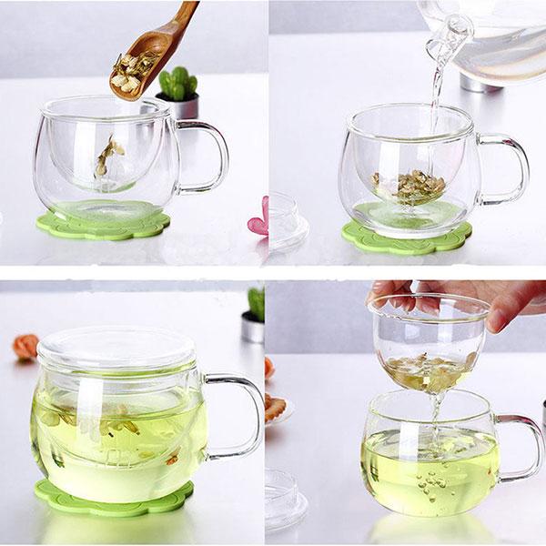 Стакан для заваривания чая