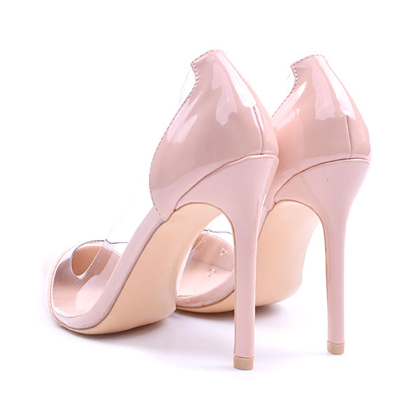 Платье или туфли