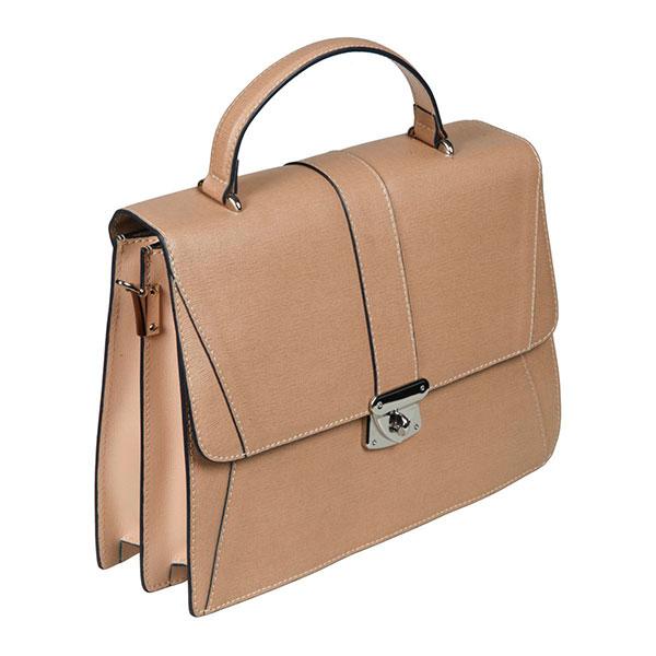 Деловой дамский портфель