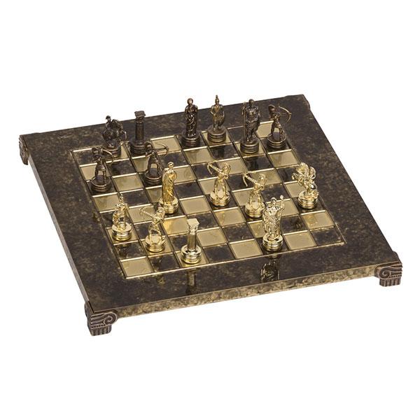Шахматы «Греческие лучники»
