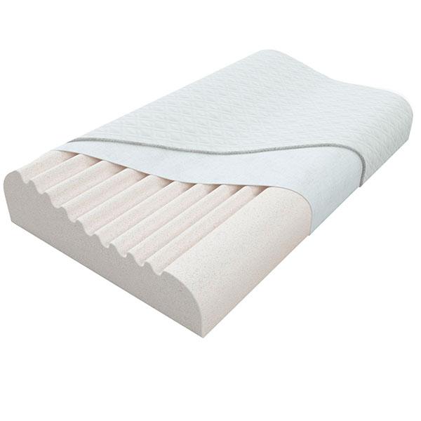 Качественный ортопедический матрас или подушка
