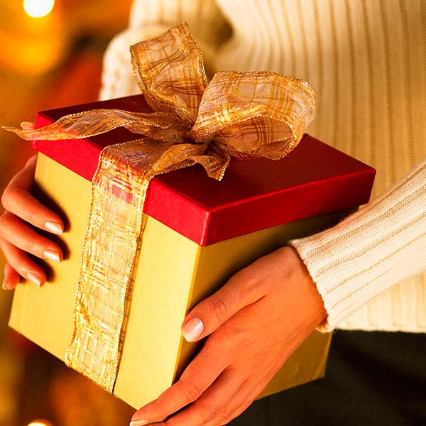 Какие подарки привлекут удачу