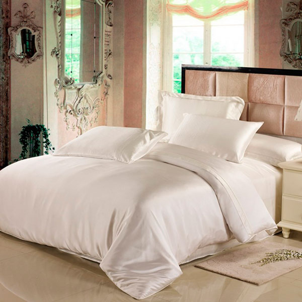 Натуральное элитное постельное белье