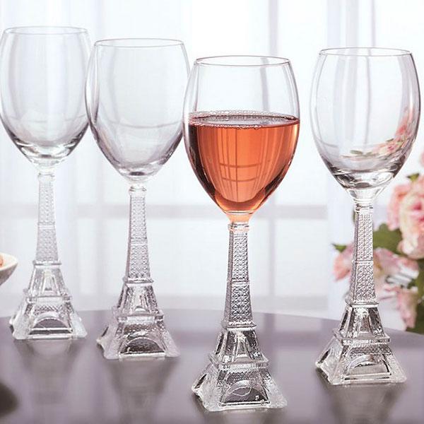 Интересные и необычные бокалы для любимого напитка сватов