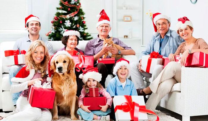 Подарки родным на Новый год 2021