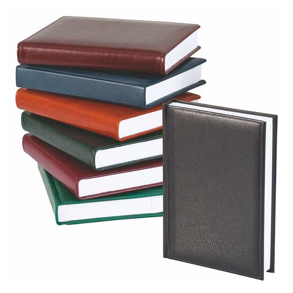 Блокноты и датированные ежедневники