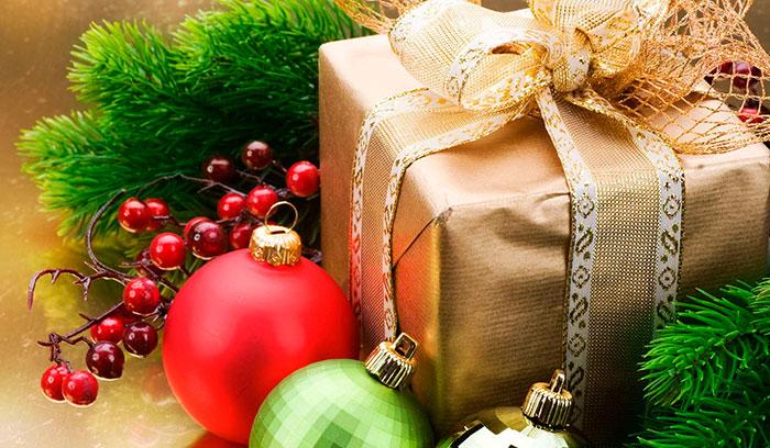 Прикольные подарки на Новый год 2021