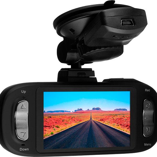 Видео-регистратор для машины