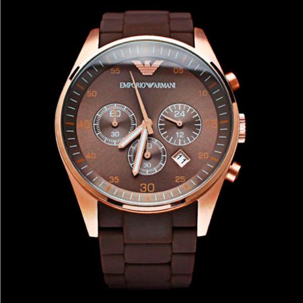 Стильные брендовые часы (или копии брендов)