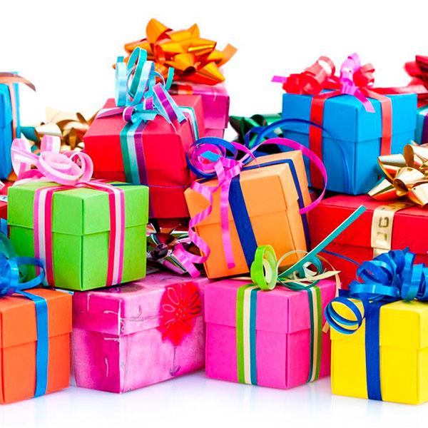 Как подобрать подарок?