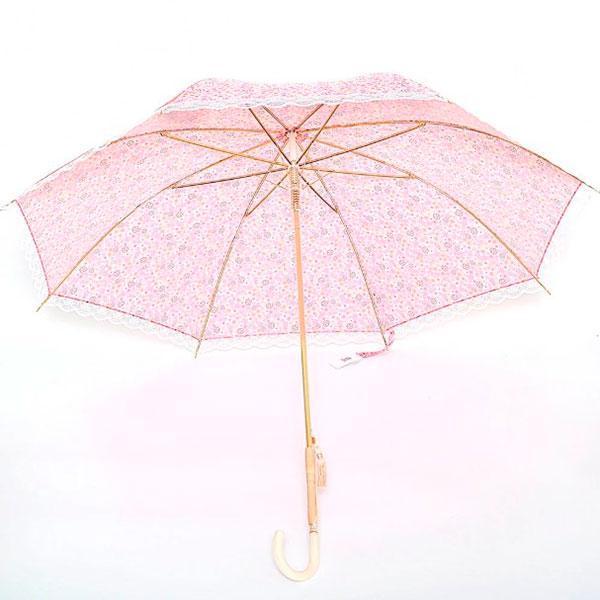 Зонт-трость «Лето»