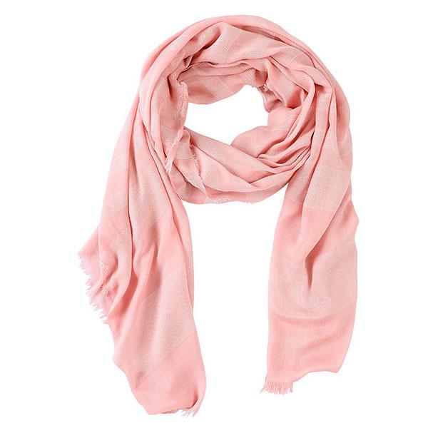 Легкий и нежный шарф