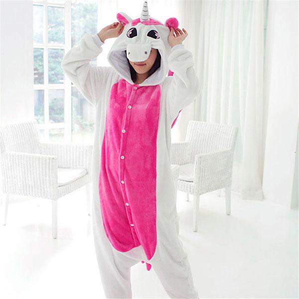 Пижаму-кигуруми