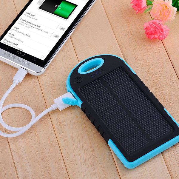 Power Bank для зарядки телефона и других гаджетов