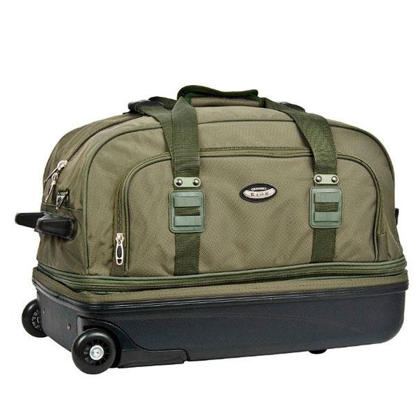 Дорожная сумка или чемодан