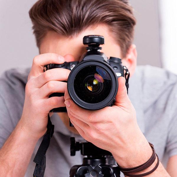 Фотосессию у хорошего фотографа