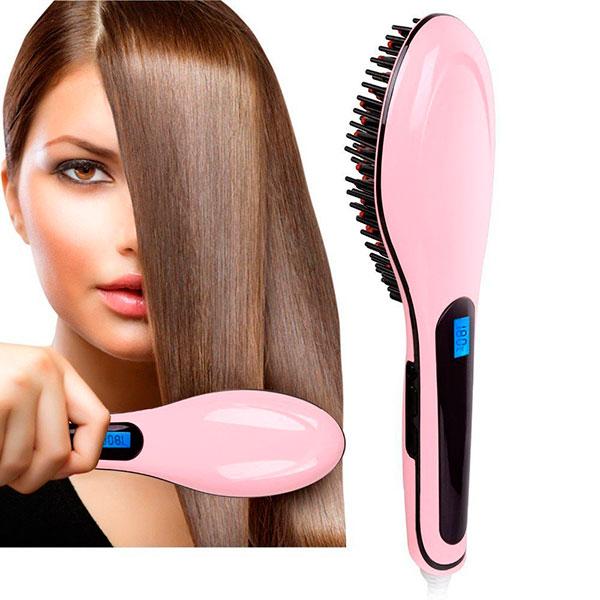 Расческа-выпрямитель для волос