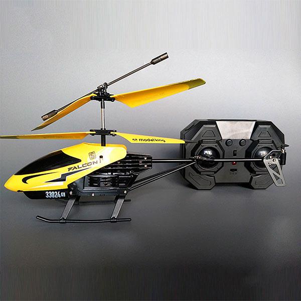 Машинка или вертолет на радиоуправлении