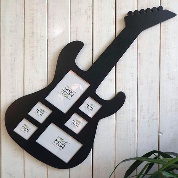 Фоторамка «Гитара»