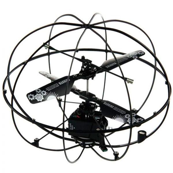 Противоударный вертолет «Сфера»
