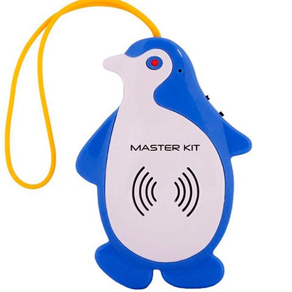 Голосовая записка «Пингвин».