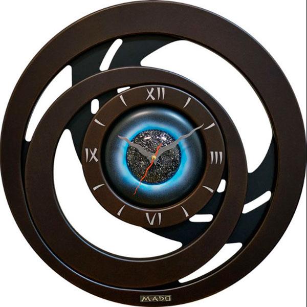 Настольные часы «Парад планет»