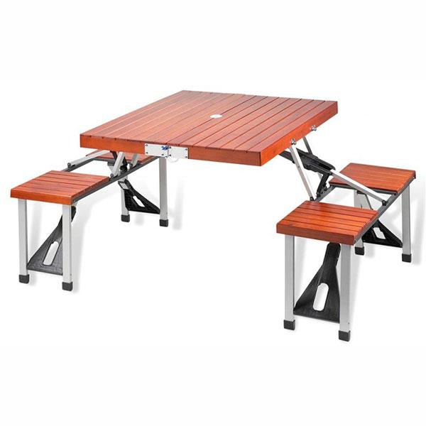 Садовая мебель или мебель для пикника