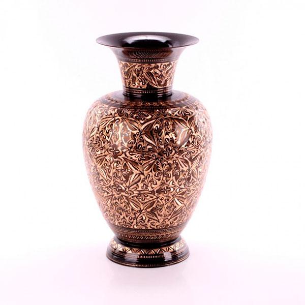 Латунная ваза «Ранджетта»