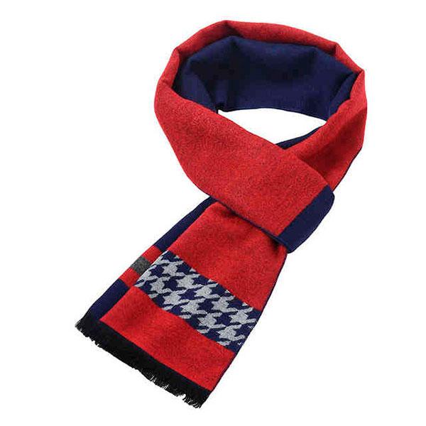 Стильный шарф