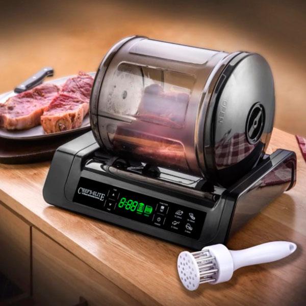 Аппарат для маринования мяса