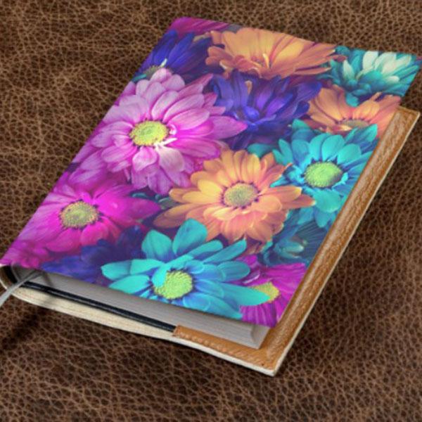 Ежедневник «Поле цветов»