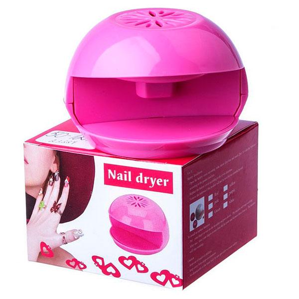 Сушилка для ногтей «Nail Dryer»