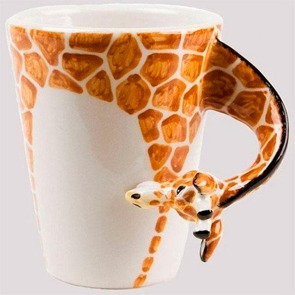 Необычная фото-чашка