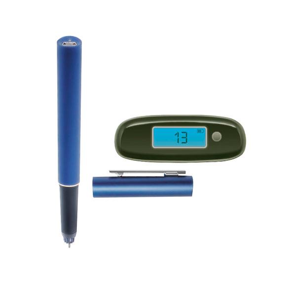 Современная цифровая ручка