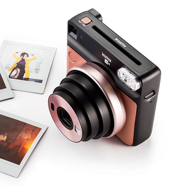 Камера для мгновенных фото