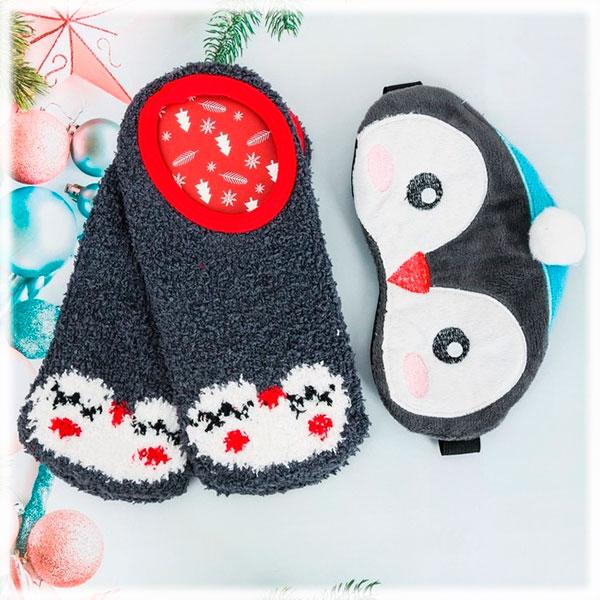 Подарочный набор «Пингвин»