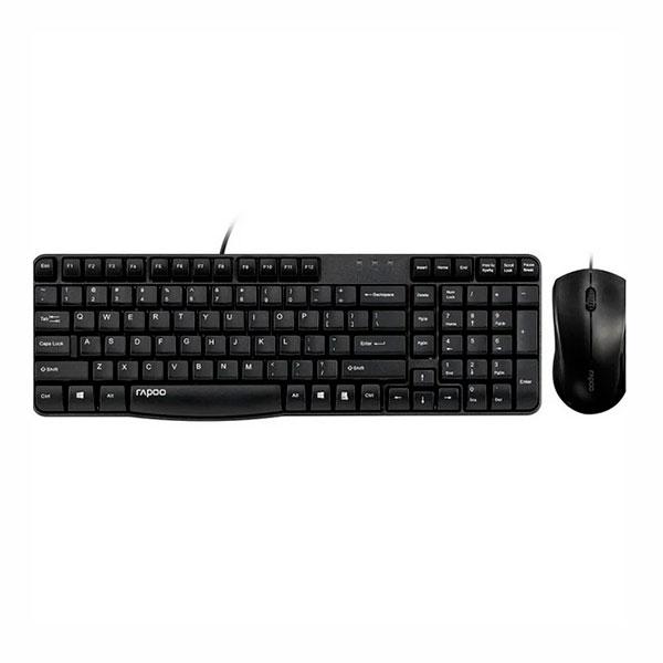 Новая мышь и клавиатуру