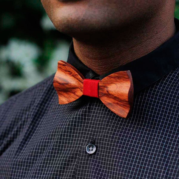 Крутая бабочка или галстук оживит любой образ