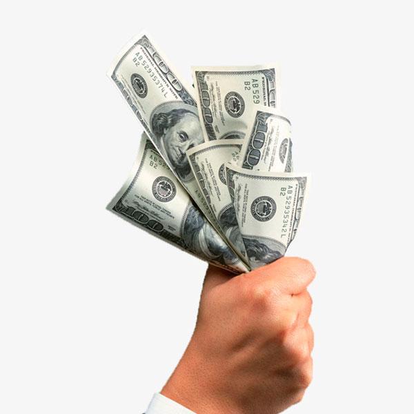 Дарить деньги можно, а часто – и нужно