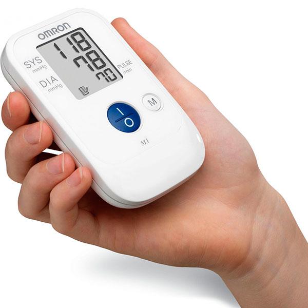 Современный аппарат для контроля давления