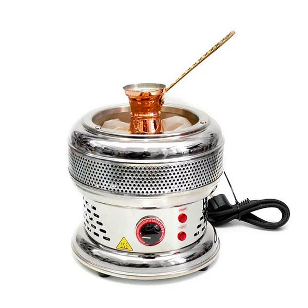 Аппарат для варки кофе с дополнительными функциями