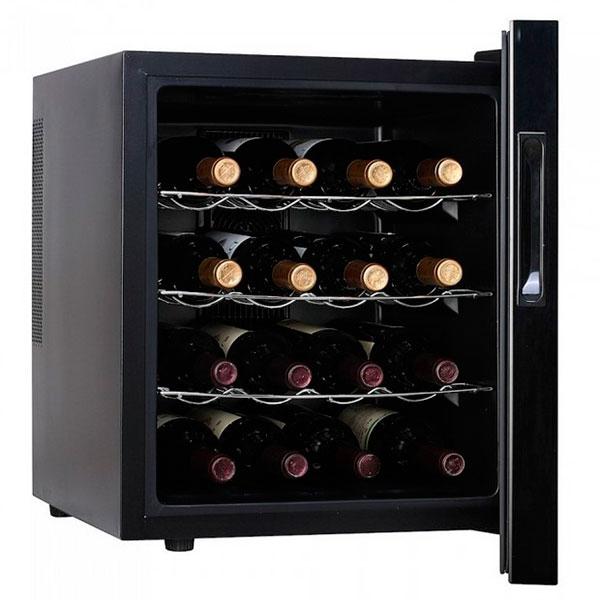 Винный шкаф на 16 бутылок