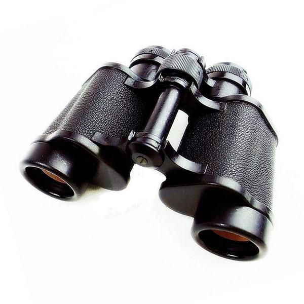 Подзорная труба или бинокль